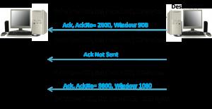 Transmission Control Protocol (TCP) 2