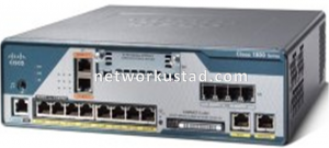 Cisco Router_ interfaces