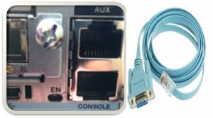 How to Connect and Access Cisco Router 2