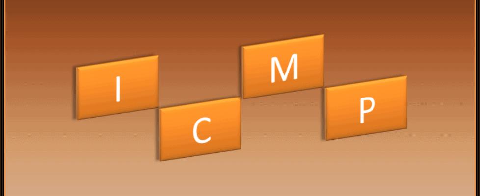 Internet Control Messaging Protocol