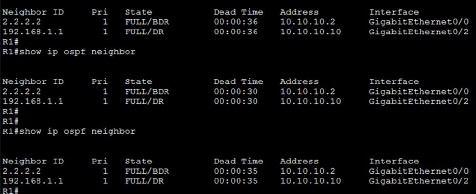 OSPF Hello and Dead Interval_2