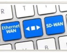 Ethernet WAN