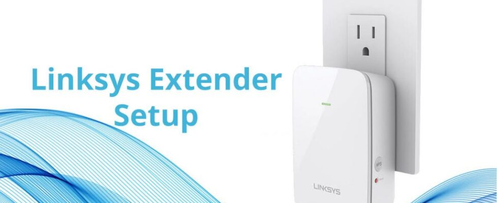 Linksys router not connecting