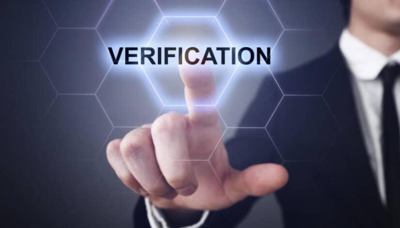 ID verification