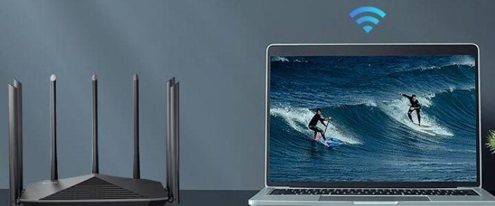 speedify wifi router