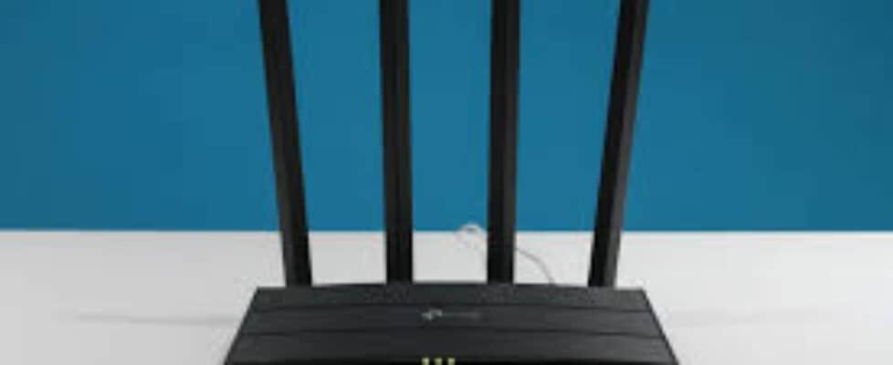 Tplink WiFi Repeater