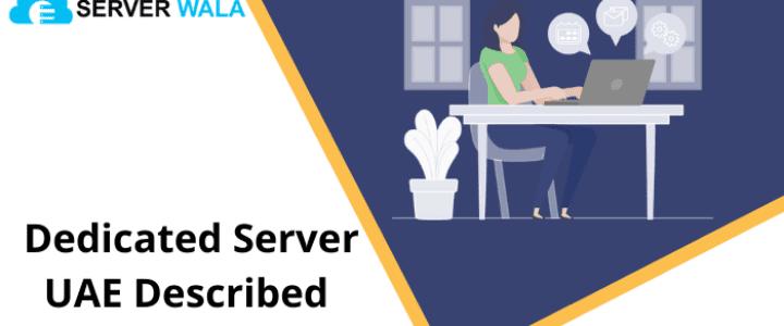 Dedicated Server UAE