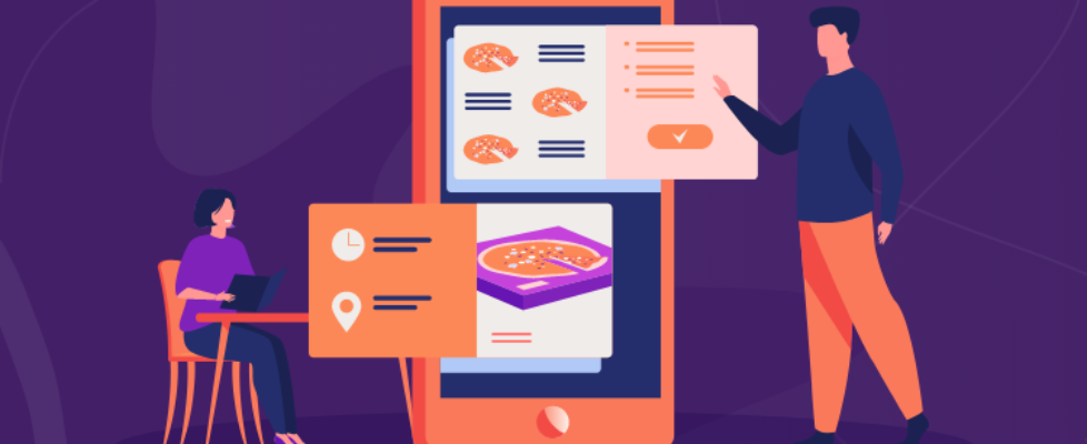 7 Mobile Apps Ideas for Restaurant and Food Businesses