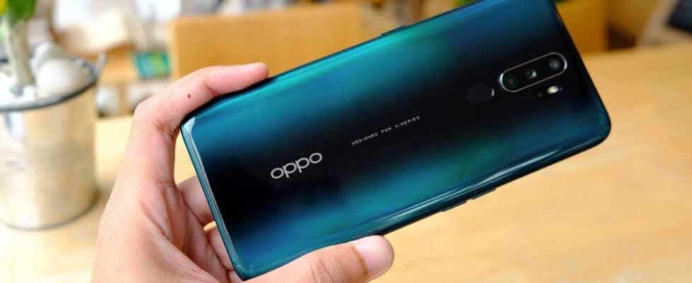 OPPO-phones