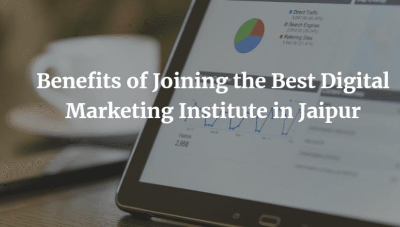 digital marketing institute in jaipurq