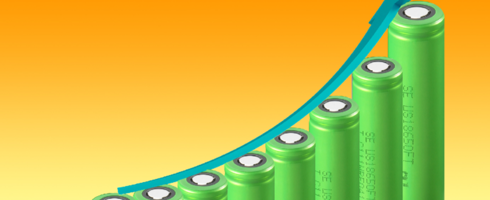Common lithium battery tape