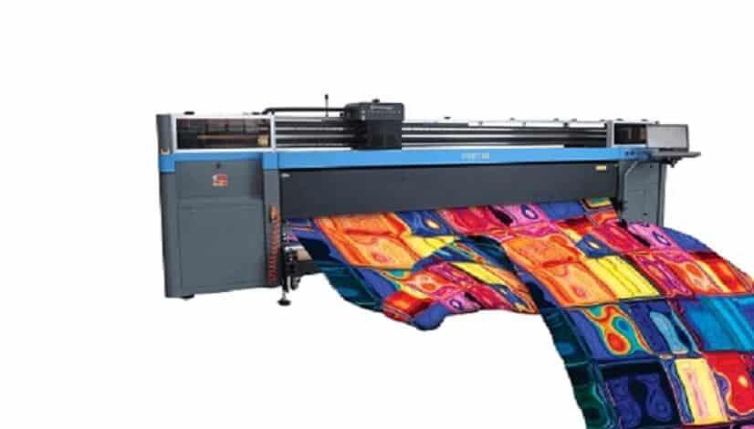 Digital Textile Printing Machine-2