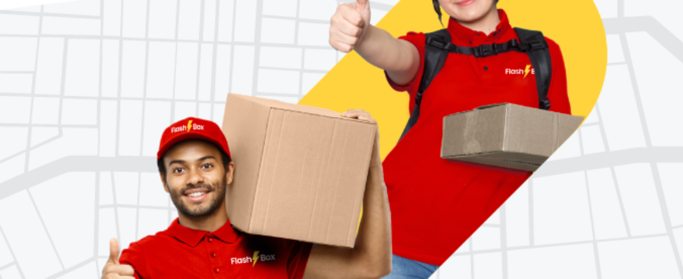 Top Advantages of Rush Hour Package Delivery Services
