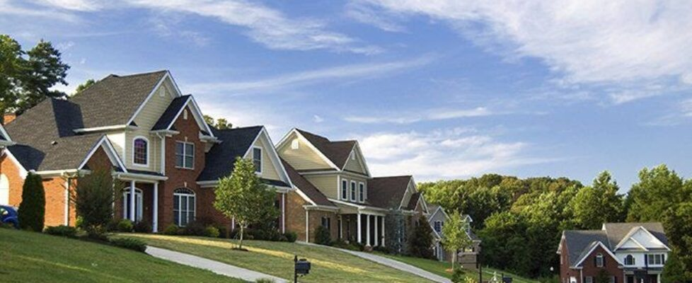 Top Tax Advantages of Buying a Home