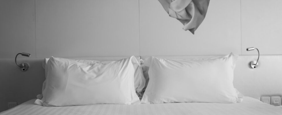 Utilization Of Beds And Sleeping Pads