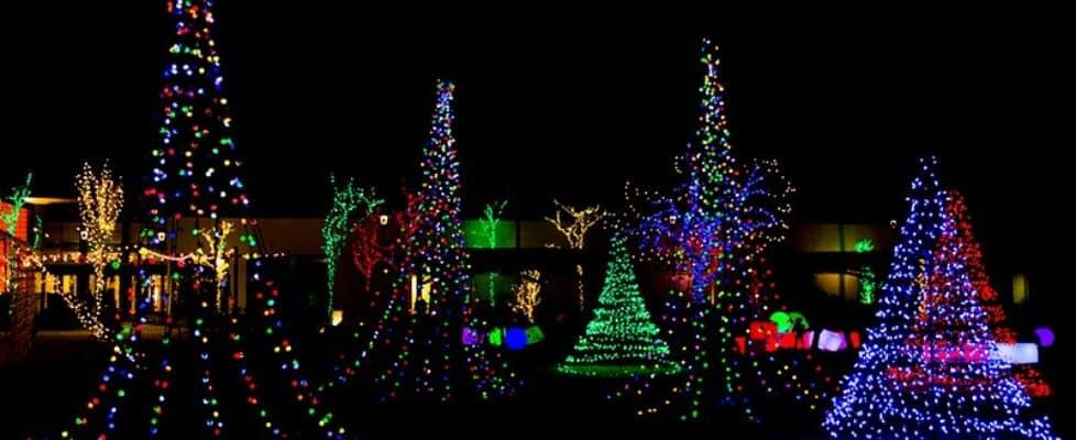 Uvanti Christmas Lights