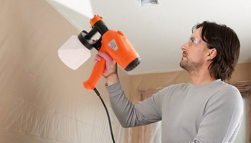 paint-sprayer