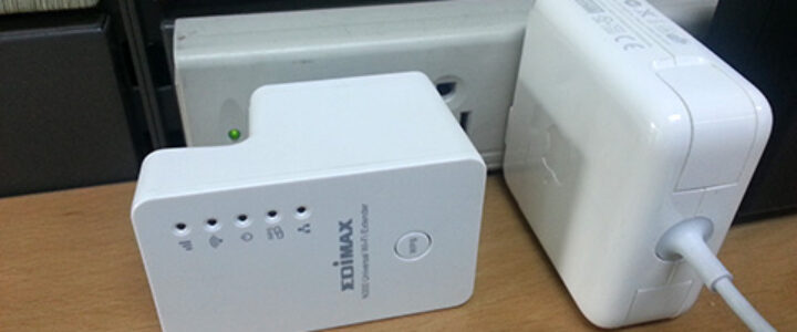 Edimax Wireless device