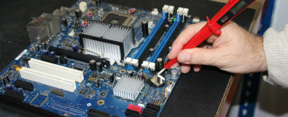 How to Start a Computer Repair Business?