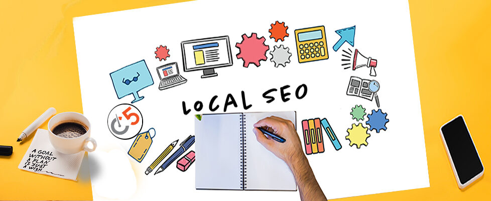 5 Big Benefits of Local SEO Packages for Small Business