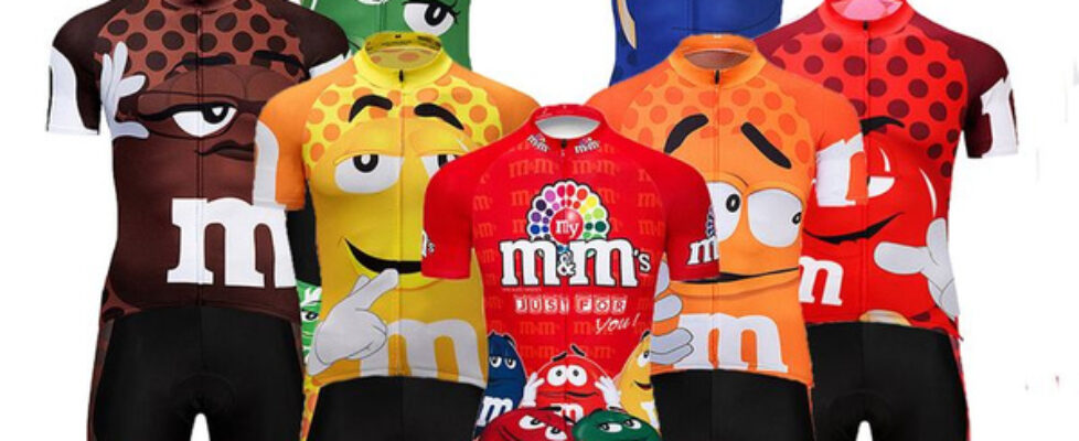 12 Benefits of Wearing MTB Jerseys You Need to Know