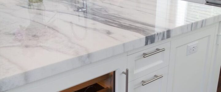Best Countertops Options For Laundry Room