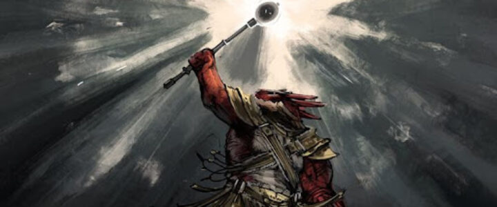 Booming Blade 5E Spell