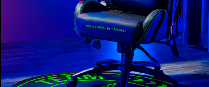 Factors to consider when buying gaming chairs
