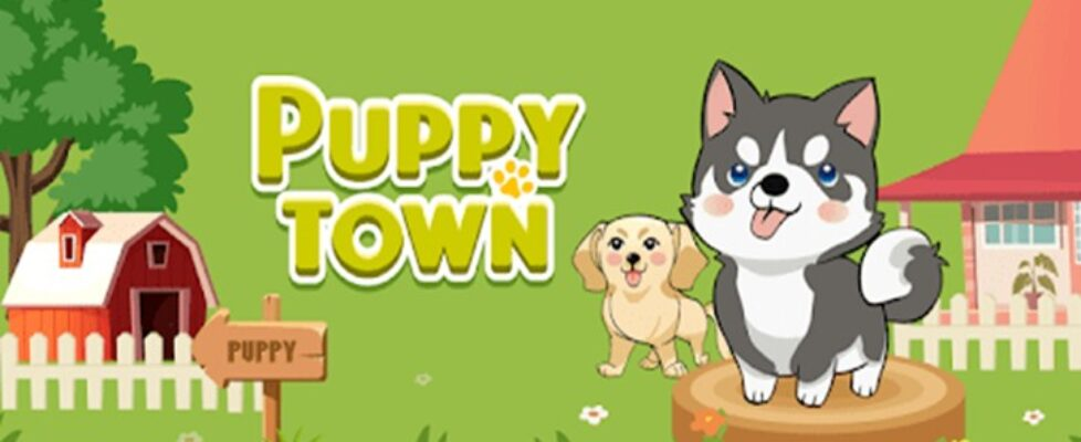 Play with My Puppy