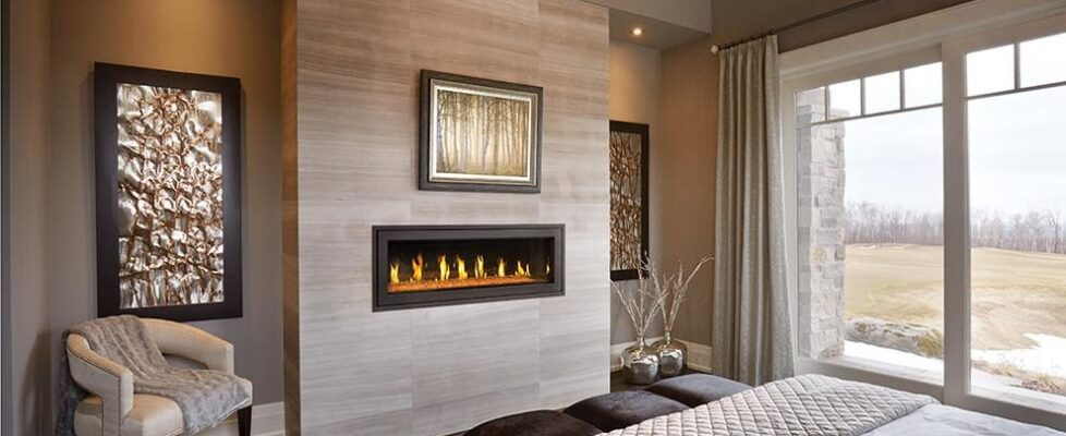 Top 8 Reasons For Choosing The Right Fireplace For Your Home