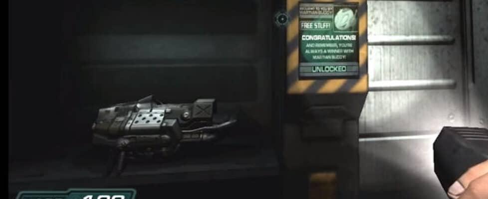 Top Doom 3 Locker Codes