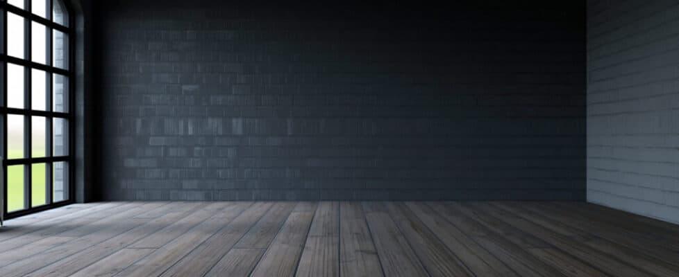 dark-room-with-wooden-floor