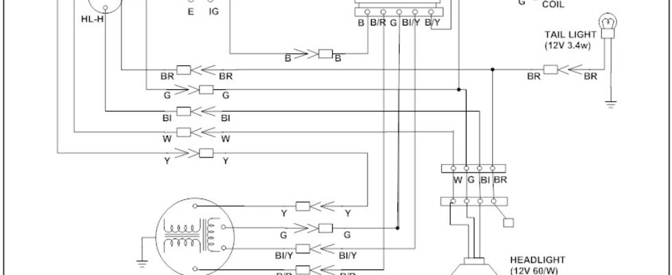 An Introduction to Understanding Car Wiring Diagrams