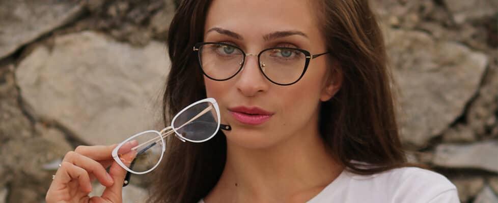 Glasses Frame for Women