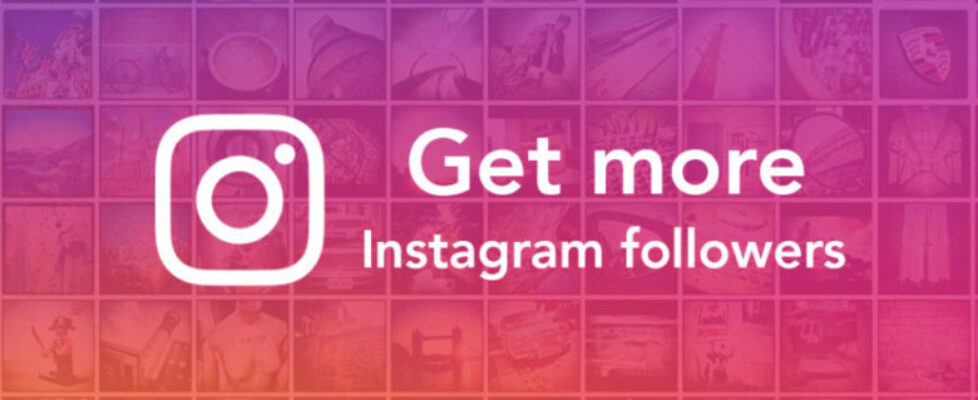How to purchase fast and permanent Instagram followers