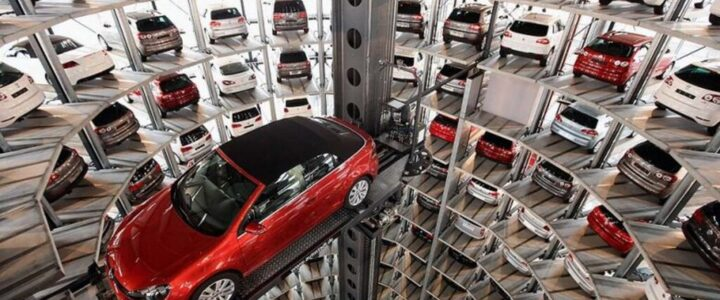 Parking Innovations that are Ruling the World
