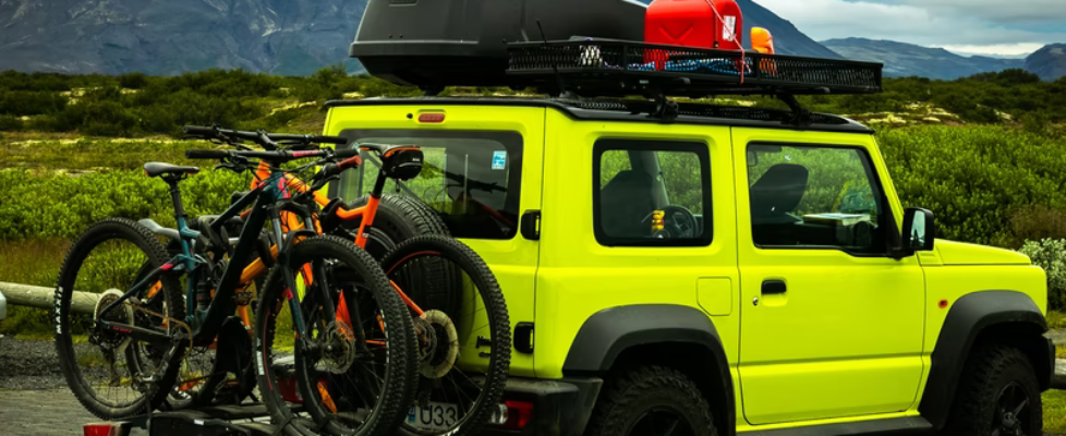 Top 6 Do's and Don'ts When Traveling with A Roof Rack