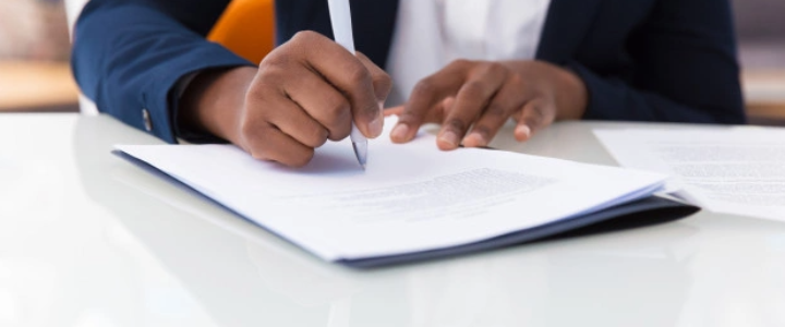 What Is Legal Contract Translation