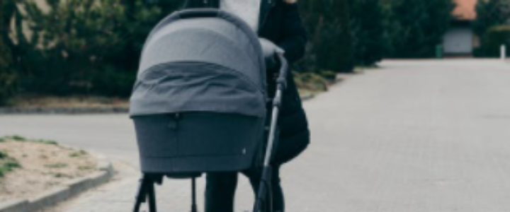 investing in good quality baby stroller for child