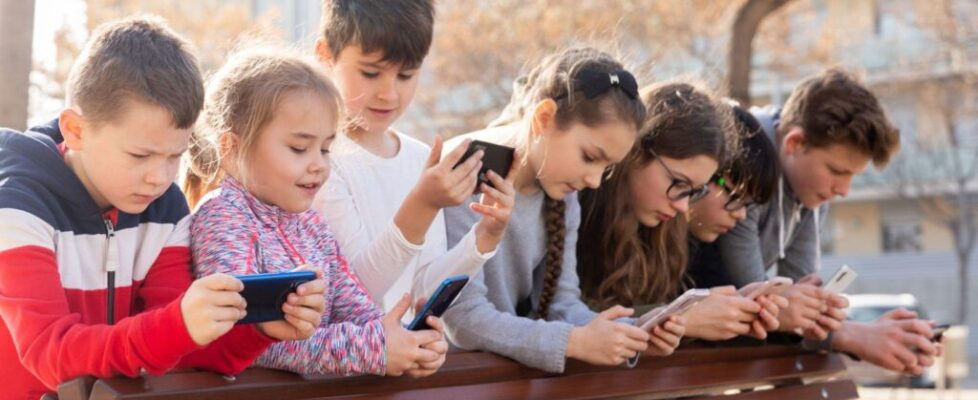 Track My Child's Phone